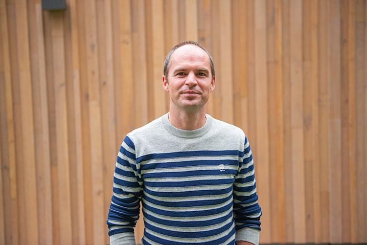Benoit Muylkens