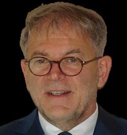 Jacques Wieczorek, Managing Director de CGI Belgium