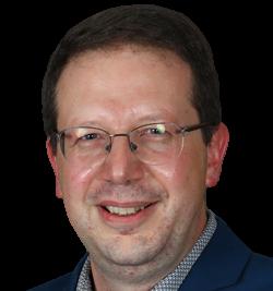 Olivier Vande Vyver, directeur opérationnel du Réseau LiEU.