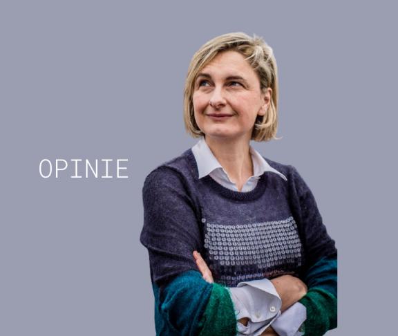 Hilde Crevits, Vlaams minister van Economie en Innovatie