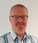 Raf Pillaert, Productmanager Infrastructuur FEBE
