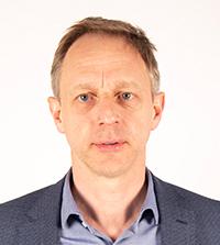 Peter Tans, CEO van Provan.