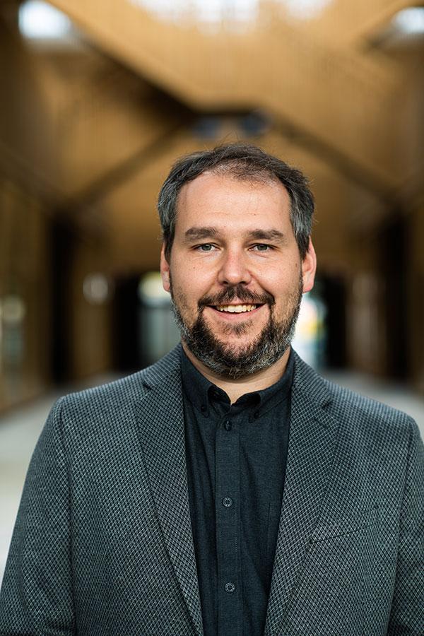 Ilja Theuwissen, CEO The Safe Group.