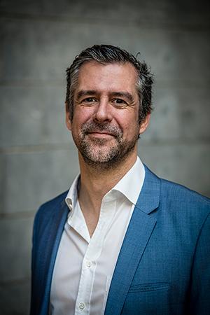 Sam Schellekens, Senior Business Development & Marketing Manager Telenet.