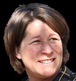 Griet Lemaire, directeur van VILT.