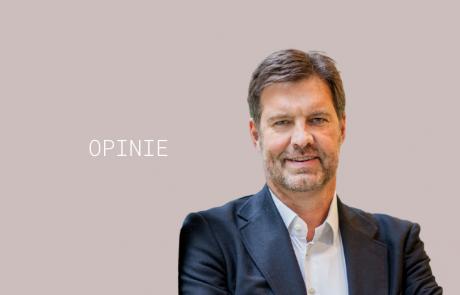 Wim De Waele, Executive Chairman The Beacon.