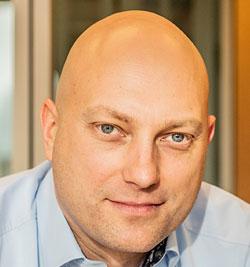 Tim Van der Wee
