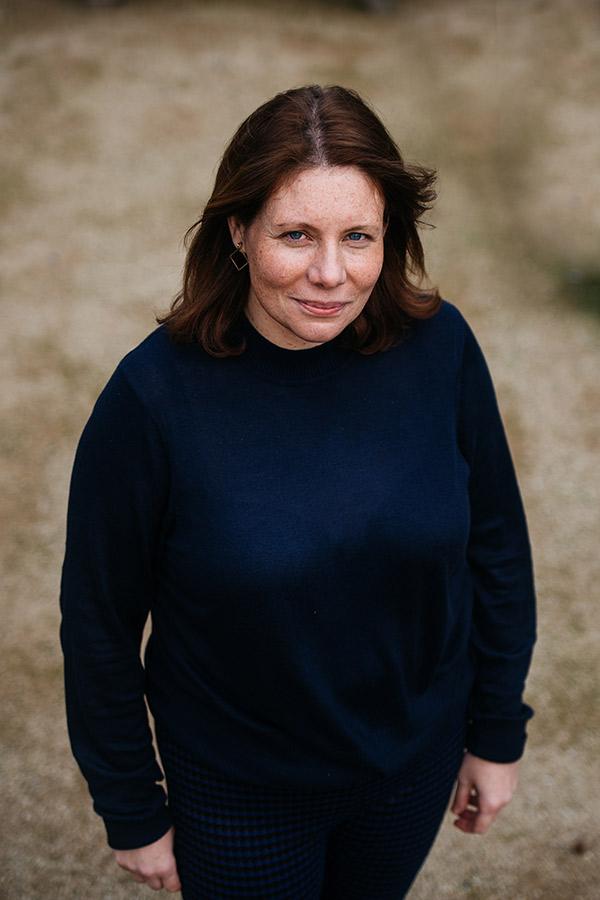 Kelly Aylward, managing partner MINT.