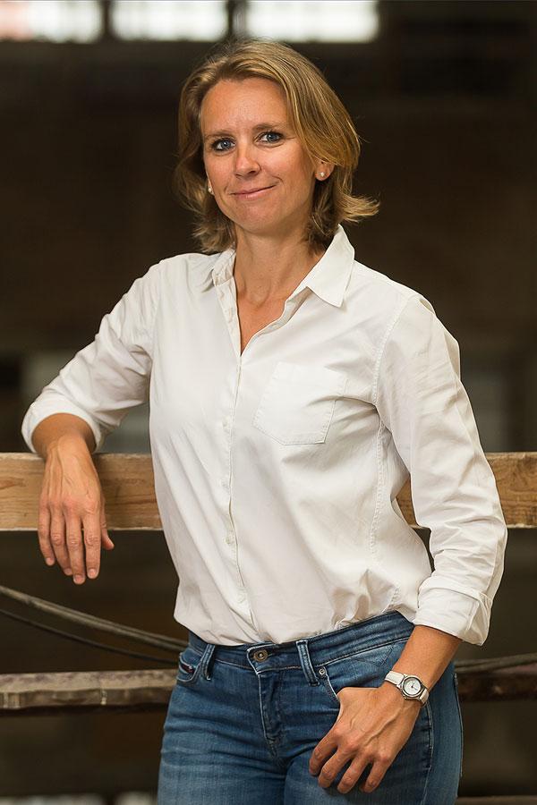 Sofie Bracke, Gents Schepen voor Economie, Handel, Sport en Haven.