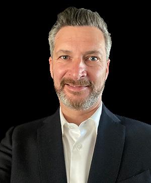 Michael Custers, Chief Marketing Officer bij SD Worx.