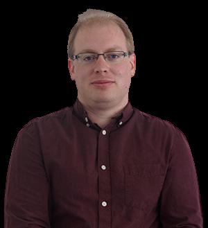 Jens Hermans, CEO bij nextAuth.