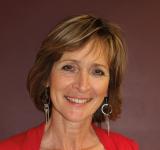 Alice Baudine, administratrice générale d'AViQ