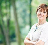 Anne Boucquiau, porte-parole de Fondation contre le Cancer.