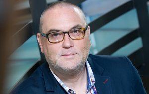 Yves Smeets, directeur général de Santhea.