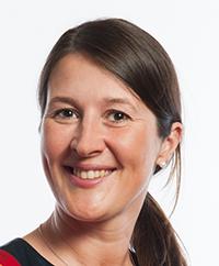Catherine Closset, Healthcare Lead Microsoft.