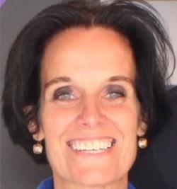 Pr Valérie Delvaux, chef de clinique en neurologie au CHR Citadelle Liège.