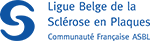logo Ligue Belge de la SEP