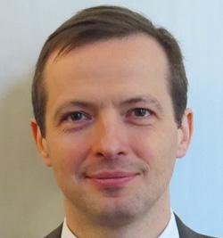 Dr. Pierre-Dominique Ghislain, dermatologue Cliniques universitaires Saint-Luc.