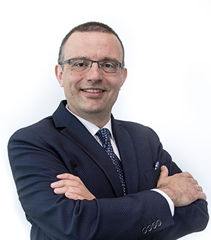 Kazimierz Cięciak, Consulting Director de Comarch Healthcare.
