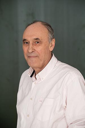 Raoul De Cuyper, directeur général du Psychiatrisch Centrum Gent-Sleidinge .