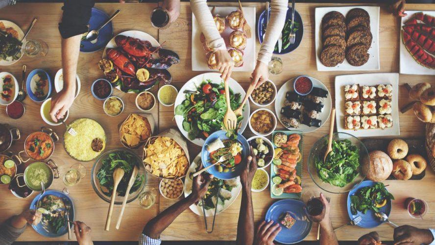 voedsel, vertering