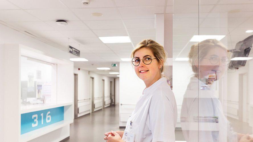 Dr. Sylvia Snauwaert, Klinisch hematoloog AZ Sint-Jan Brugge-Oostende AV, Campus Sint-Jan