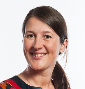 Catherine Closset