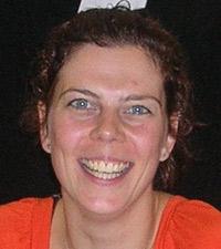Karen Van Rumst