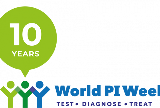 World PI Week