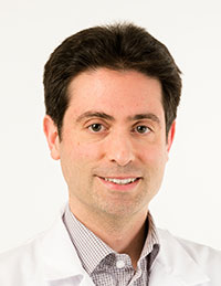 Prof. Vincent Van Pesch, chef de clinique van de afdeling neurologie Cliniques universitaires Saint-Luc.