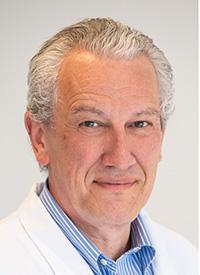 Prof. dr. Paul Boon, diensthoofd neurologie UZ Gent en voorzitter van Epilepsie Liga.