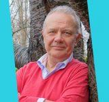 Dr. Dirk Avonts, hoofdredacteur Huisarts Nu.