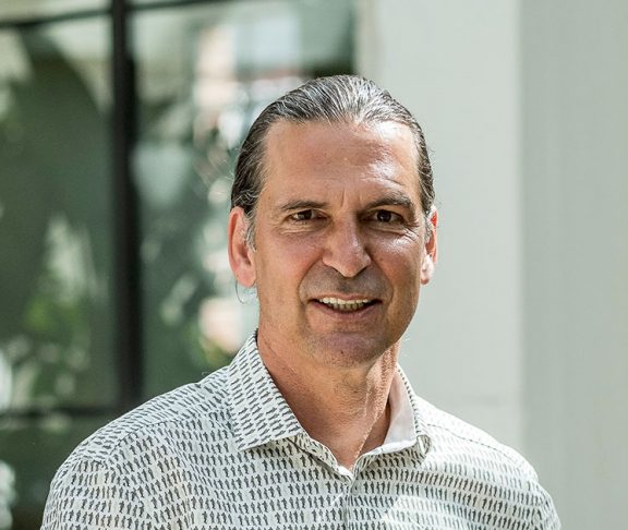 Prof. dr. Lieven Annemans, hoogleraar aan UGent en gezondheidseconoom.