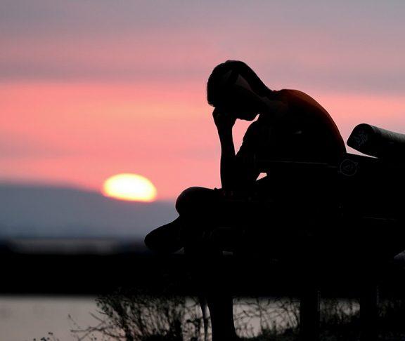 moeheid, angst, depressie