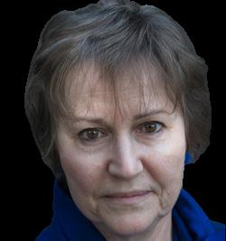 Prof. dr. Marie D'Hooghe