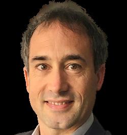 Olivier Grégoire, Health Quality Manager AG