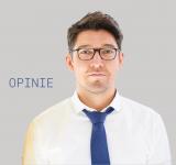 Dr. Mathijs Goossens, medisch woordvoerder van Stichting tegen Kanker.