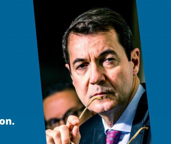 Bruno Colmant, expert économique
