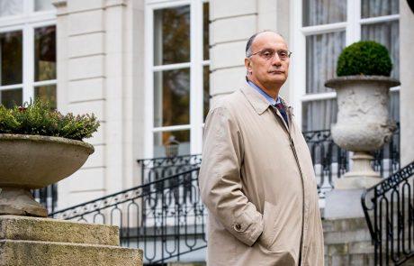 Azelio Fulmini, avocat chez Philippe & Partners.