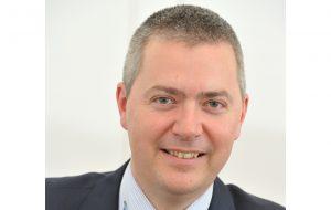 Frédéric Delrue, Président l'IPCF.
