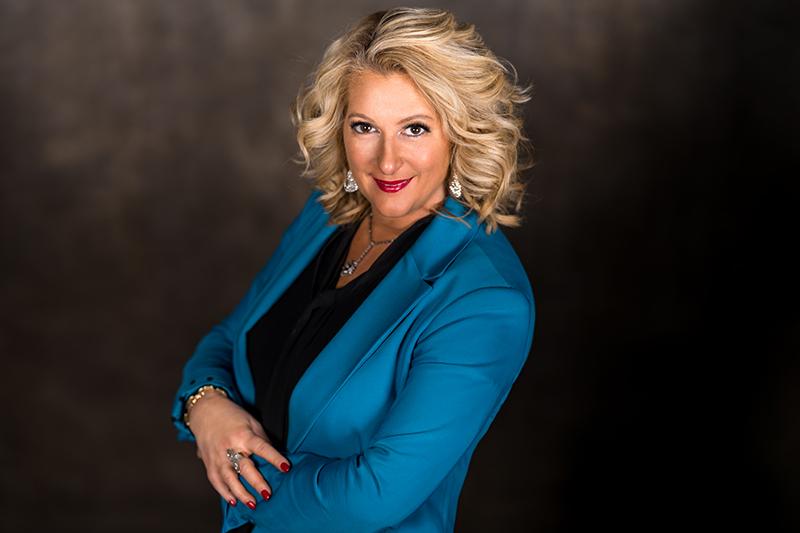 Romina Longo, CEO de Youphoria.