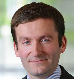 Nicolas Renard, Managing Director de Chapelle Consulting Belgium.