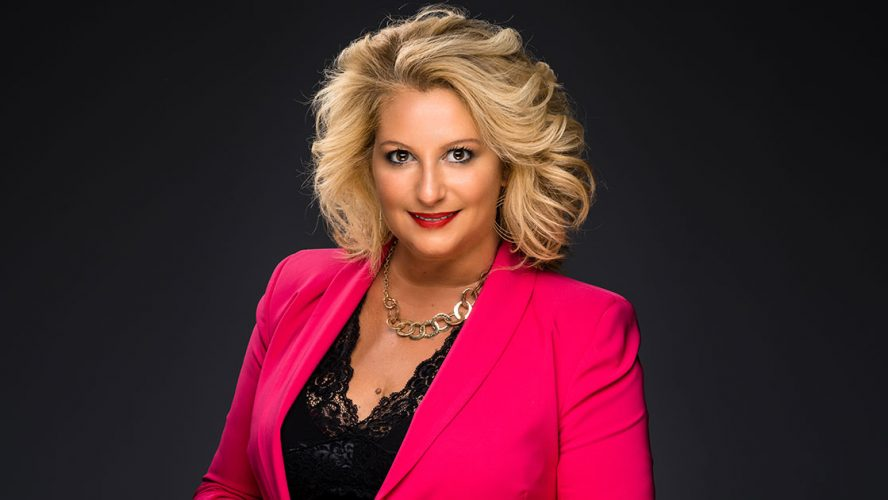 Romina Longo, CEO de Youphoria
