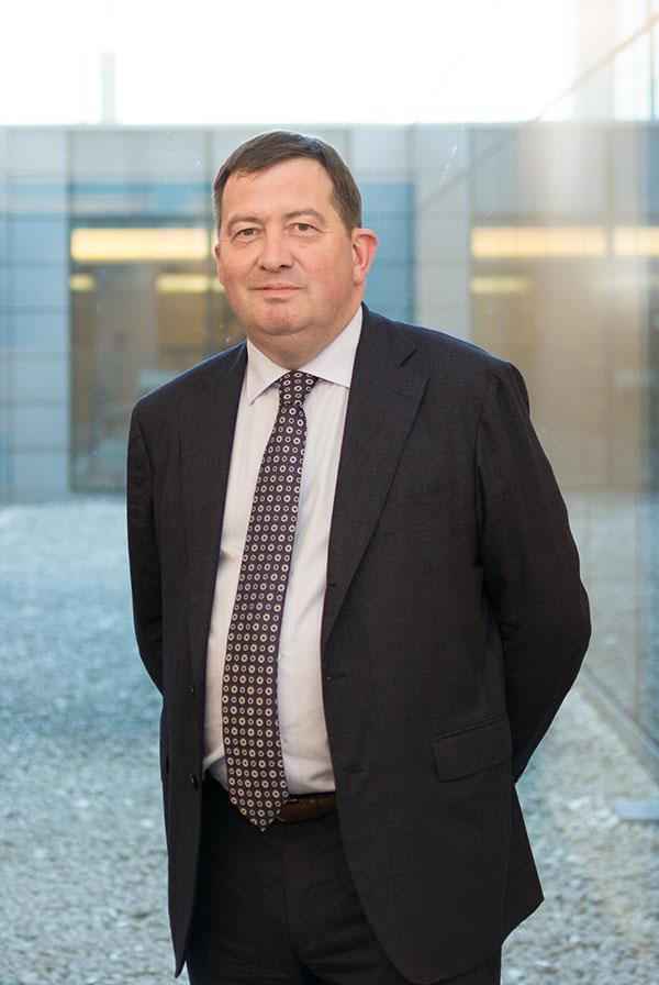 Daniel Cruyt Country, Manager Belgium de WEALINS.