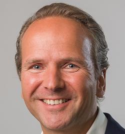 Stéphane Mercier, Managing Partner chez Mercier Vanderlinden.