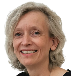 Emmanuelle Havrenne, Directrice-Présidente d'EPHEC.