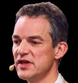 Olivier Kahn, responsable de la Formation continue d'EPHEC.