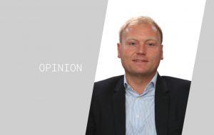 Olivier Carrette, CEO de l'UPSI.