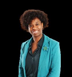 Sabine Dossa, directrice de synHERA.