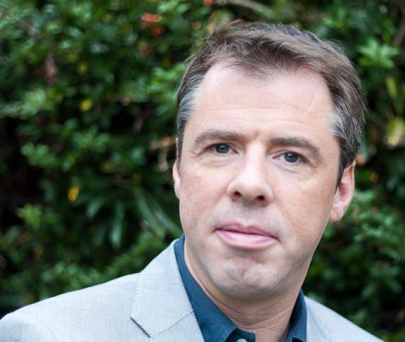 Peter Lagey, manager Multimodaal.Vlaanderen